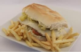 Promo - Lomo Mariachi Beef + Papas