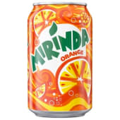 Мірінда жб (0,33л)