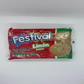Festival Limón Paquete