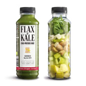 Green slim fit (400 ml.)