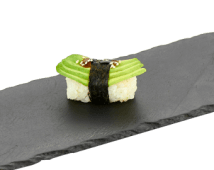 Суши авокадо (32/5 г)