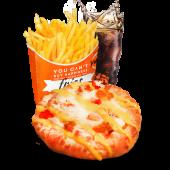Meniu Pizzetta Yumm