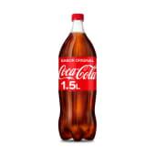 Coca-Cola Original 1,5L