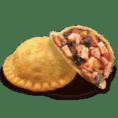 Empanada Rodizio