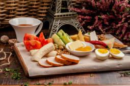 Сніданок (450г)