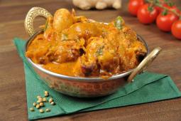 Chicken Lababadar