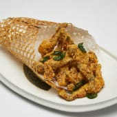 #9 Ancas de rana frita
