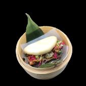 Meat Bun Bao