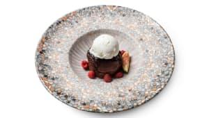 Шоколадний фондан (150г)
