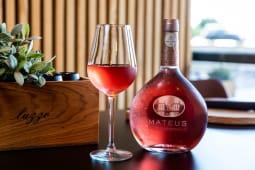 Vinho Rosé Mateus Rosé 75cl