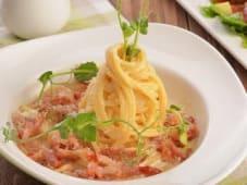 Спагетті Карбонара (250г)
