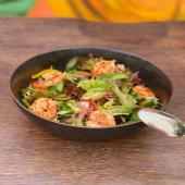 Ensalada Thai / Thai Salad