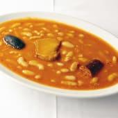 Fabada Asturiana Y Su Compango