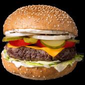 Burger Standard XL