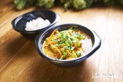 Curry wegańskie