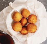 Сирні кульки Халапеньйо (150/50г)