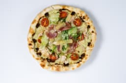 Піца Цезар (580г)