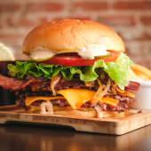 San Francisco Smash Burger