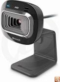 Webcam Lifecam Hd3000 Microsoft