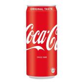 Coca-Cola 0.33cl