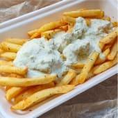 Картопля фрі Fresh fries з соусом дзадзикі (200/70г)
