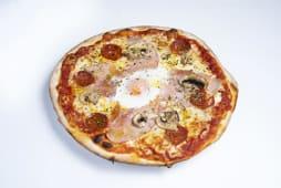 Pizza Andrea (33 cm.)