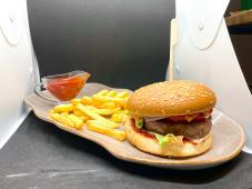 Чізбургер (250г)