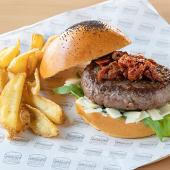 Andrea Pirlo burger