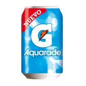 Aquarade Limón (33 cl.)