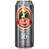 Atlas 16%  can 500ml
