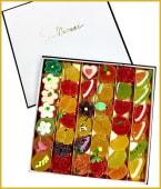 Gelatina di frutta 650 gr