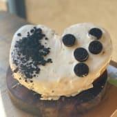 Palmera cookie