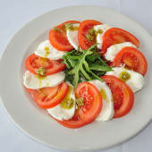 Caprese salate