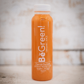 Carrot sunset (16 oz.)