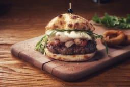 Smokeburger
