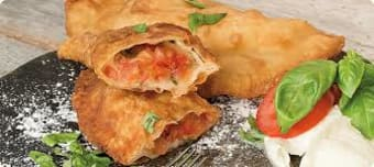 Calzone fritto