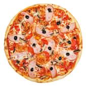 Піца Капрічіоза (0.570г/32см)