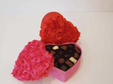 Coeur à Fleurs - 360g