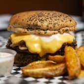 Nichas Melt Burger