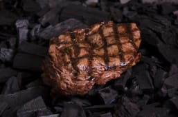 Стейк Рибай Dry-aged beef гриль (400г)