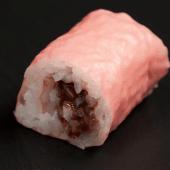 Maki de Nutella (3 piezas)