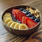Bowl de açaí orgánico