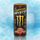 Monster Espresso & Milk lata 250ml.
