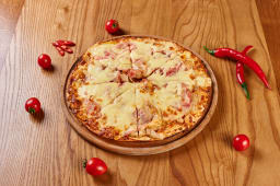Піца Барбекю