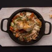 Сковорідка від Бро курятина (400г)