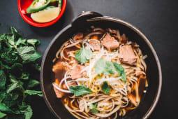 Sopa Pho (Vietnam)