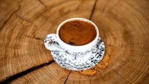 Кава по-турецьки (100мл)