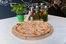 Pizza Romantica 35cm