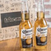Promo 2 cervezas de 0.33L