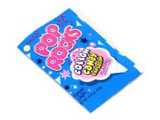 Charms Fluffy Stuff Cotton Candy Pop (Mini Size) 18g